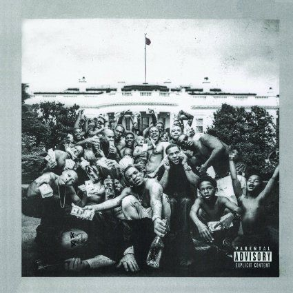 2016 Grammy Winner: Best Rap Album: To Pimp A Butterfly by Kendrick Lamar. CD available for check out at the Logan Library.   pinned from amazon.com