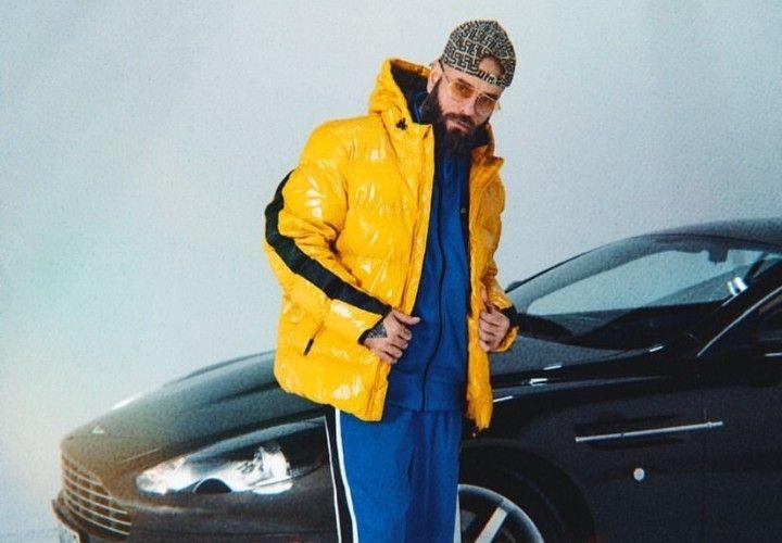 Hayki Olvimusic Fredd Goko Hawk Uniquefabric Turkcerap Rap 2020 Panter