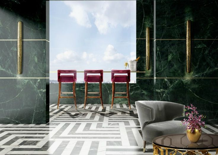 20 Must-Have Pieces For New York Hotel Interior Design Projects   Hotel interior design. Hotel interiors. Hospitality projects.   #hotelinteriordesignprojects #interiordesign #hospitalitydesignprojects   Read more : http://hotelinteriordesigns.eu/must-have-pieces-new-york-hotel-interior-design-projects/