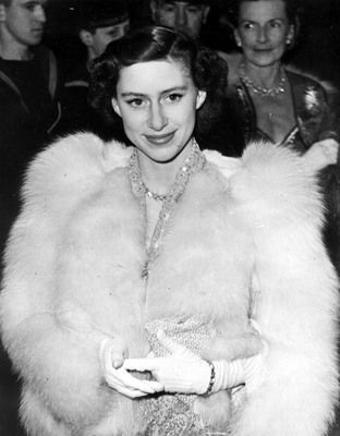 Princess Margaret and Dior's 1947 New Look collection