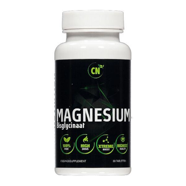 Clean Nutrition Magnesium Bisglycinaat met Taurine  Description: ProductbeschrijvingMagnesium een belangrijk mineraal voor het lichaamVermoeid? Moeite met concentreren? Magnesium draagt bij aan de vermindering van vermoeidheid en aan een goede geestelijke balans. Magnesium heeft een gunstige invloed op de concentratie het geheugen en het leervermogen. Magnesium is ook van essentieel belang in de stofwisseling van eiwitten vetten en glucose. Magnesium is belangrijk voor een goede…