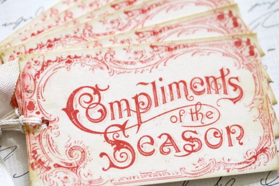 from blossom and twig on etsy.. looks easy enough to replicate.. love the old fashioned font.