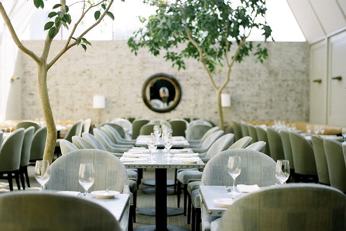 Top 10 Los Angeles Restaurants to Spot a Celebrity