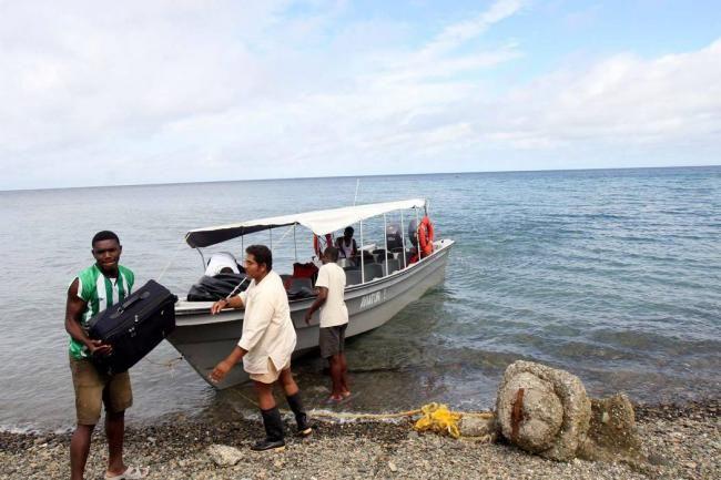 Sector turístico es afectado tras ataque a Isla Gorgona | Colombia ...