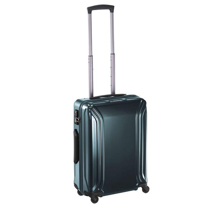 "ZERO AIR II - 20"" Lightweight Carry-On Luggage | ZERO Halliburton"