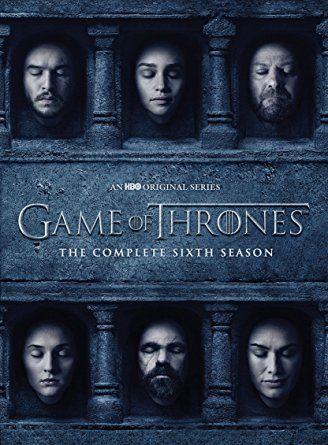 Encontrá la sexta temporada de Juego de Tronos completa en español latino ya disponible en CineHome