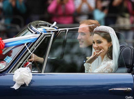 Royal Wedding: The Car!: William Kate Prince George, Cambridge S Kate, Kate Middleton, Royal Weddings, Prince William, Cambridge Prince, Royal Kate S Wedding, Kate Wedding