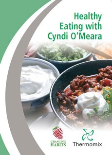 Healthy Eating with Cyndi O'Meara