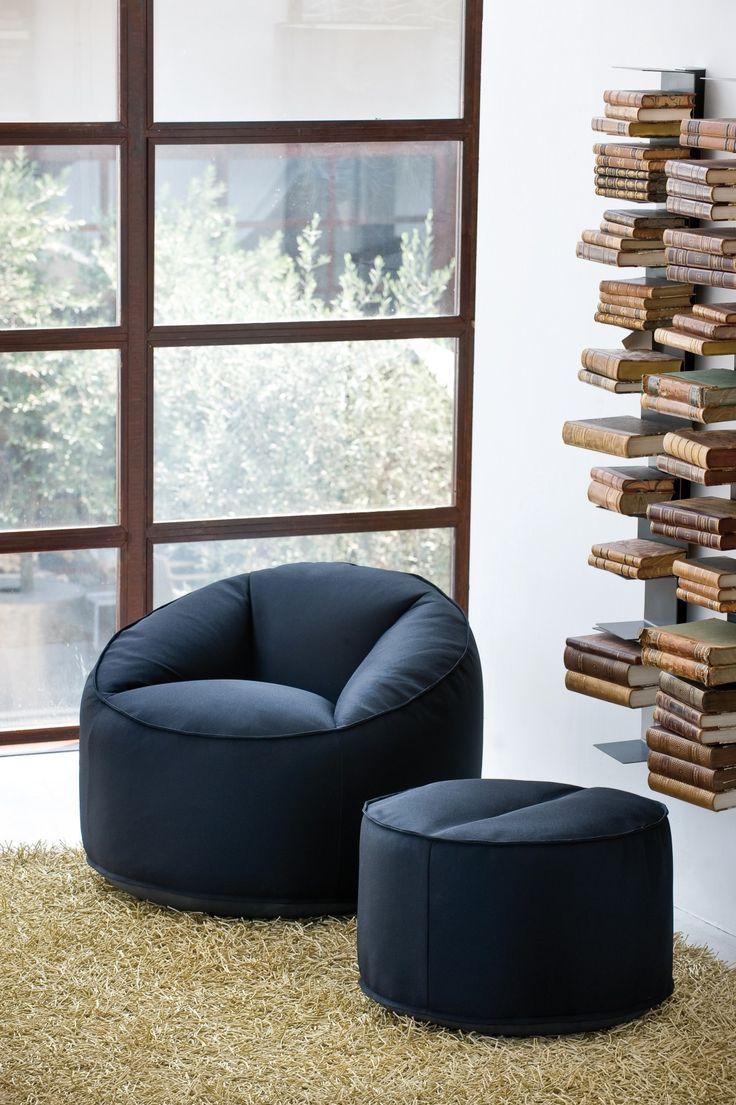Lounge Sessel- modern