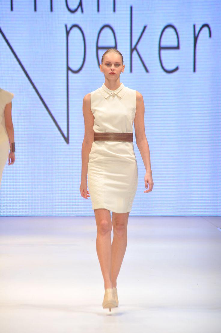 Fall & Winter 2012 of Nihan Peker designer label