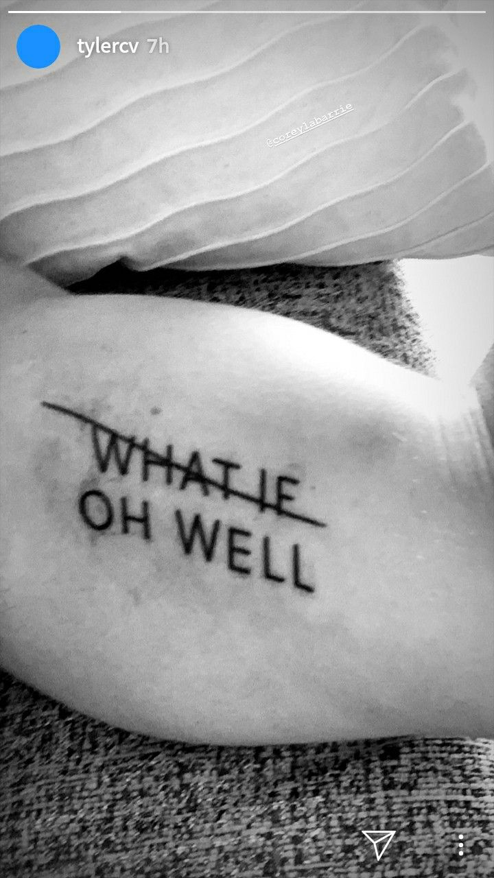 Daniel Seavey Tattoo : daniel, seavey, tattoo, Seavey, Daniel❤, Little, Tattoos,, Tattoo, Quotes
