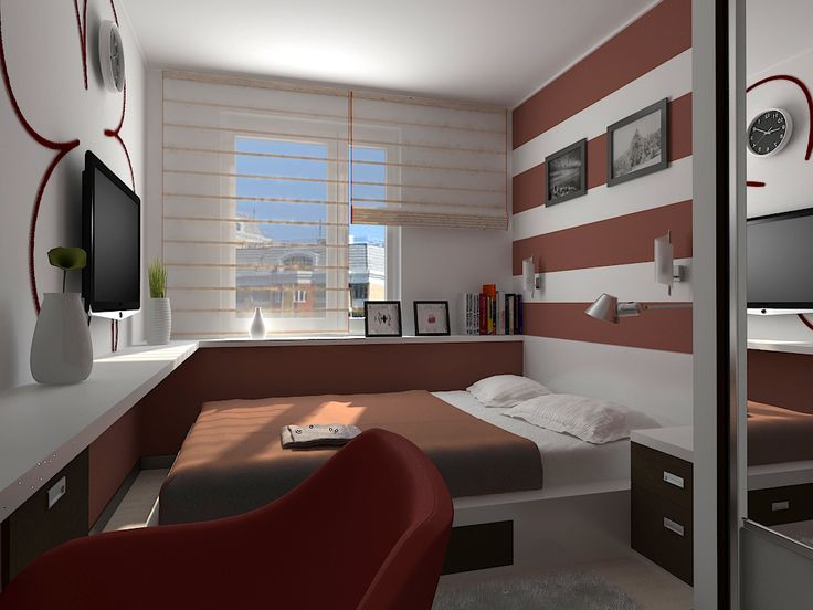 Very Small Bedrooms very small bedroom - 8 sq. m. for young family - enjoy! | my style