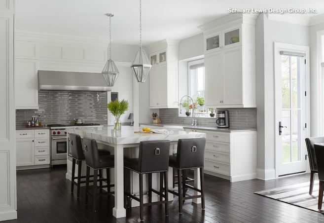 Https Www Houzz Com Ideabooks  List How To Design A Kitchen Island