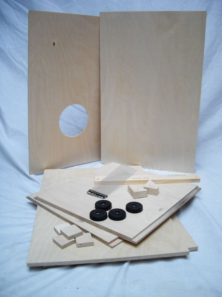 How to make a cajon drum step by step plans
