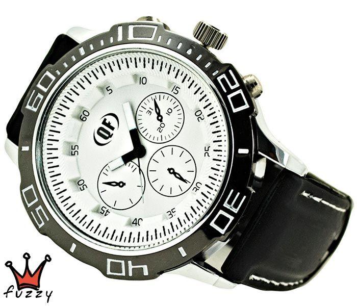 Ρολόι ανδρικό (R322-02) - Fuzzy
