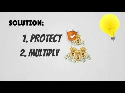 Protect and Multiply your Money with Dragonmine & Lifestyle Galaxy! - YouTube