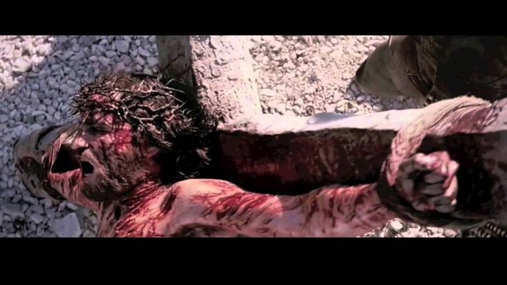 La Pasion De Cristo (IMPACTANTE VIDEO)