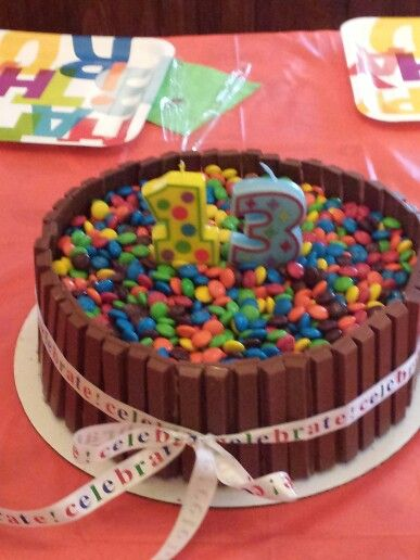 Birthday Cake For Teen Boy Teen Boy Party