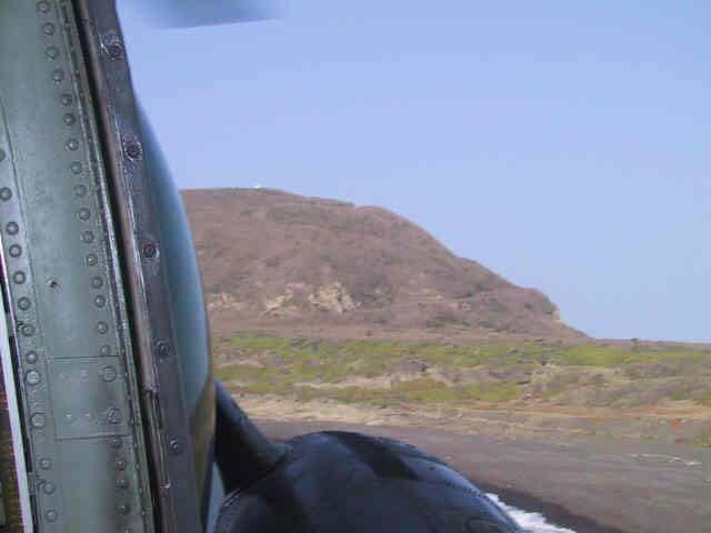 Iwo Jima Today - Iwo Jima  10