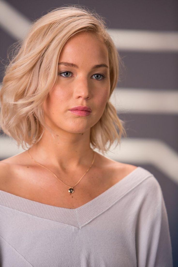 Jennifer Lawrence Hair Color Natural