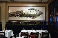 Restaurant - Four in Hand Hotel