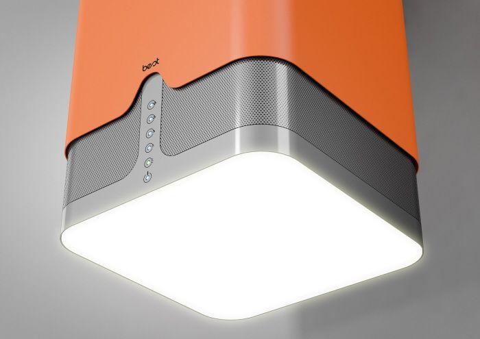 Spring   cooker hood for BEST spa by Davide Anzalone at Coroflot.com