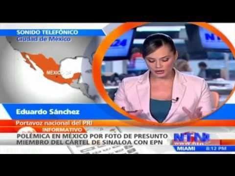 @mike_pence @realDonaldTrump @POTUS @lopezobrador_ GANO A #BadHombres Y #NARCOS DE TELEVISA @EPN @FelipeCalderon #MEXICOvsEEUU