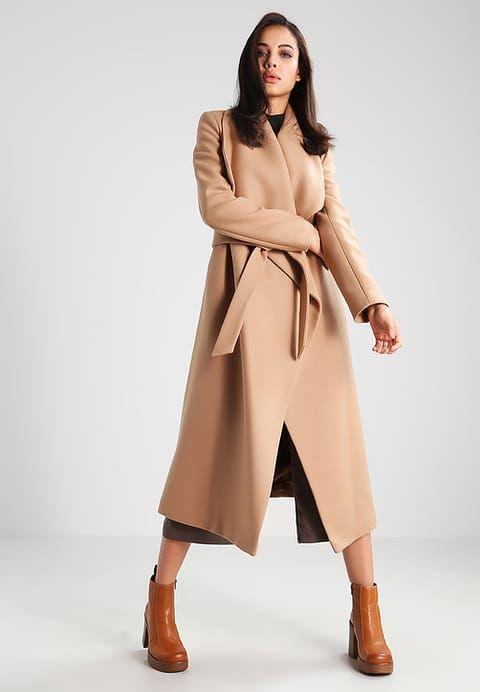 Vêtements IVY & OAK Manteau classique - camel beige: 239,95 € chez Zalando (au 15/11/16). Livraison et retours gratuits et service client gratuit au 0800 915 207.