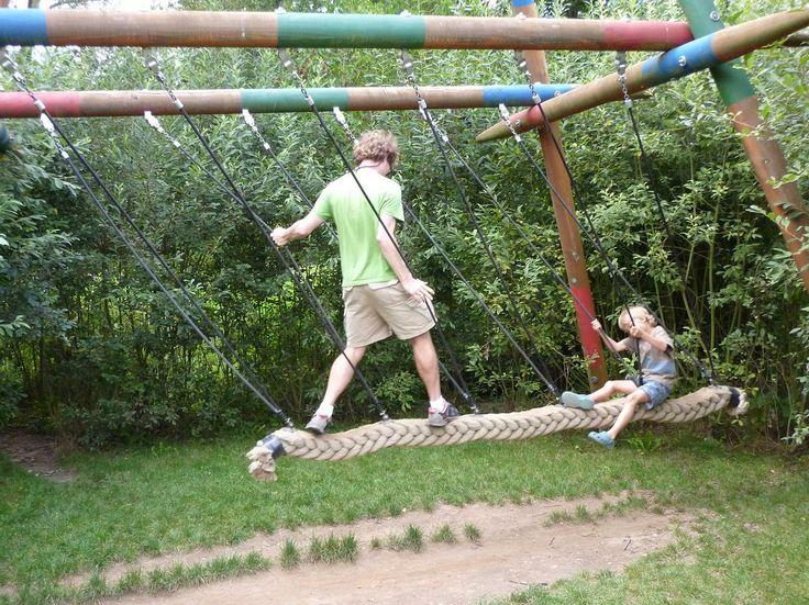 Small Backyard Playground Ideas. Backyard Play Area Ideas With Play ...