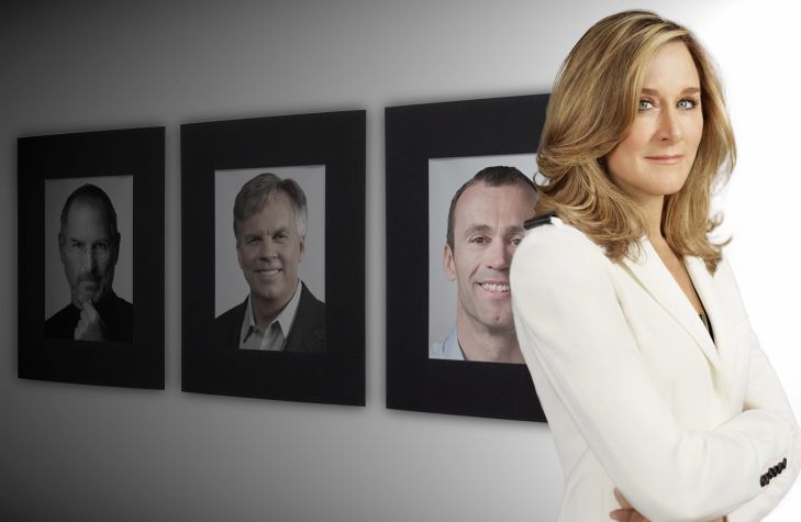 Angela Ahrendts' plan for the future of Apple Retail: China emphasis, mobile payments, revampedexperience...