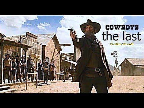 El último Pistolero Western Película Completa En Español Youtube Películas Completas Peliculas Películas Gratis