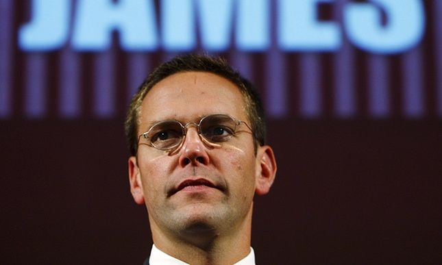 "James Murdoch's appointment as Sky chairman is under fire: criticised James Murdoch's appointment as chairman, arguing that it flouts the corporate governance code and is a serious conflict of interest given he runs its biggest shareholder, Fox. Royal London Asset Management, which owns £50m of Sky shares, believes Murdoch's reappointment is ""inappropriate"". He was forced to stand down as chairman of Sky in 2012 in the wake of the phone-hacking scandal at News International, publisher of the"