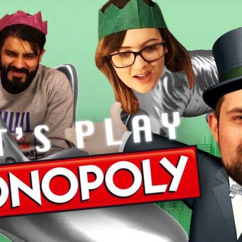 CHRISTMAS IS FOR BOARD GAMES - Let's Play Monopoly on Tabletop Simulator #GamesEtc - #Art #LoveArt http://wp.me/p6qjkV-lpb