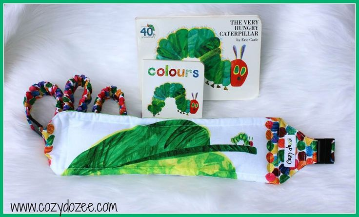 Had a blast creating this custom number for a special occasion. We love the very hungry caterpillar