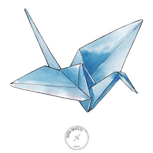 good objects origami goodobjects origami illustration