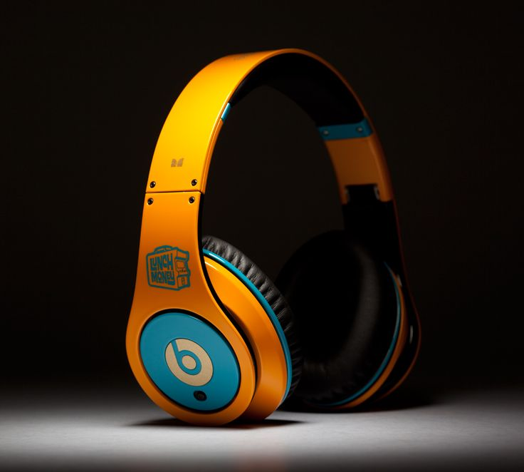 ColorWare Custom: Beats By Dre Studio