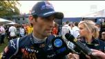 aussie grit mark webber  melbourne F1
