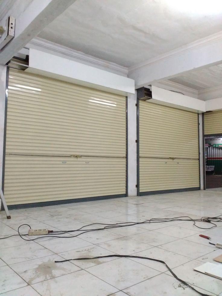 Bengkel Rolling door 081314749953 melayani panggilan untuk pemasangan & perbaikan/Service Wilayah DKI Jakarta sejabotabek, Bekasi, Depok, Tangerang & Bogor