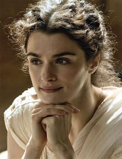 AGORA (2009), with Rachel Weisz