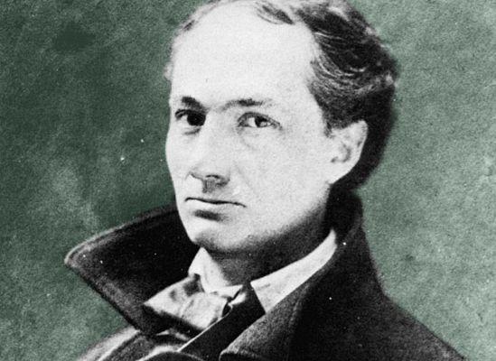 """""""Non pretendo che la gioia non possa accompagnarsi alla bellezza; ma dico che la gioia è uno degli ornamenti più volgari, mentre la malinconia è della bellezza, per così dire, la nobile compagna, al punto che non so concepire un tipo di bellezza che non abbia in sé il dolore.""""  _Charles Baudelaire _"""