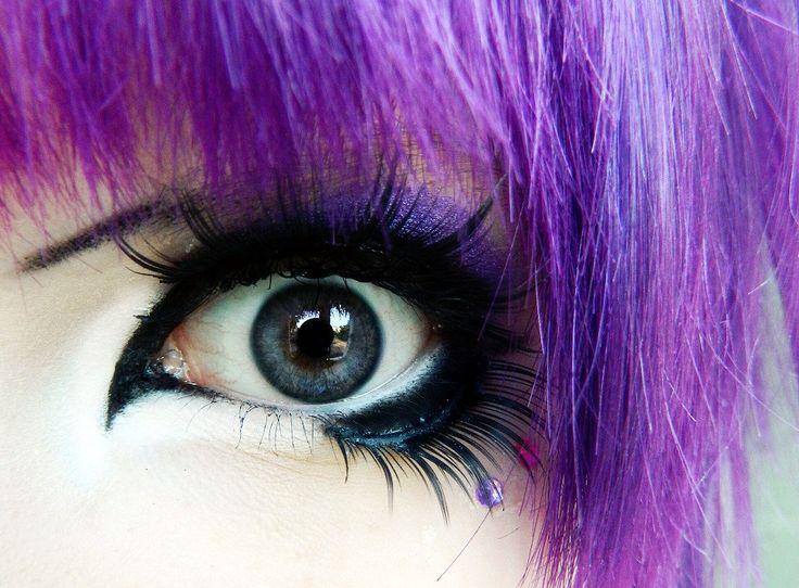 Visual Kei Fashion | visual kei makeup