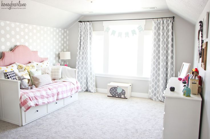 Image Result For Ideas For Girls Bedrooms