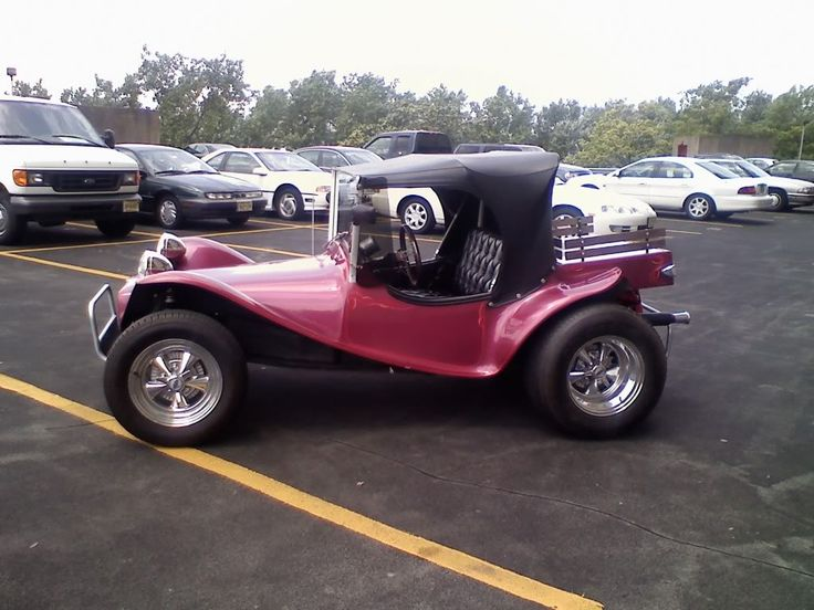 berry mini t 4 for sale   Dune Buggy Archives: Berry Registry