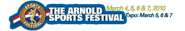 13 days until the Arnold Classic. Book with us for rooms if you don't have one yet!