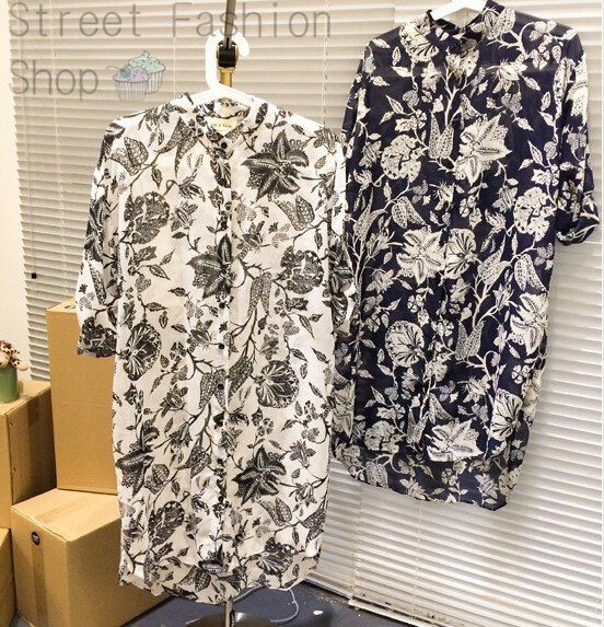 dress or blouse