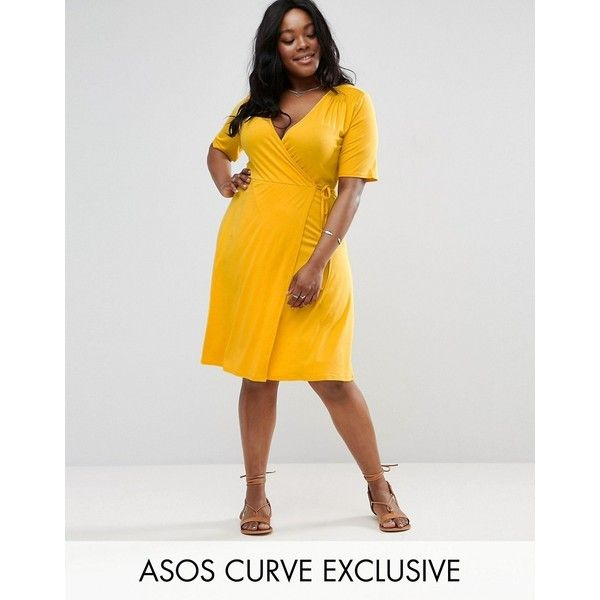 Best 25+ Yellow midi dress ideas on Pinterest | Jw fashion, Yellow ...