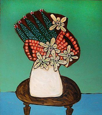John Baird - Vase Series.