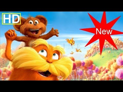 lorax movie full version english