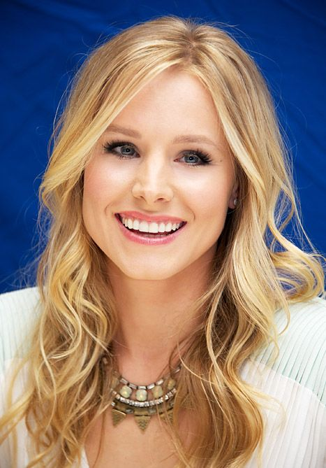 Kristen Bell to Appear On Gossip Girl's Final Episode: Report - Us Weekly