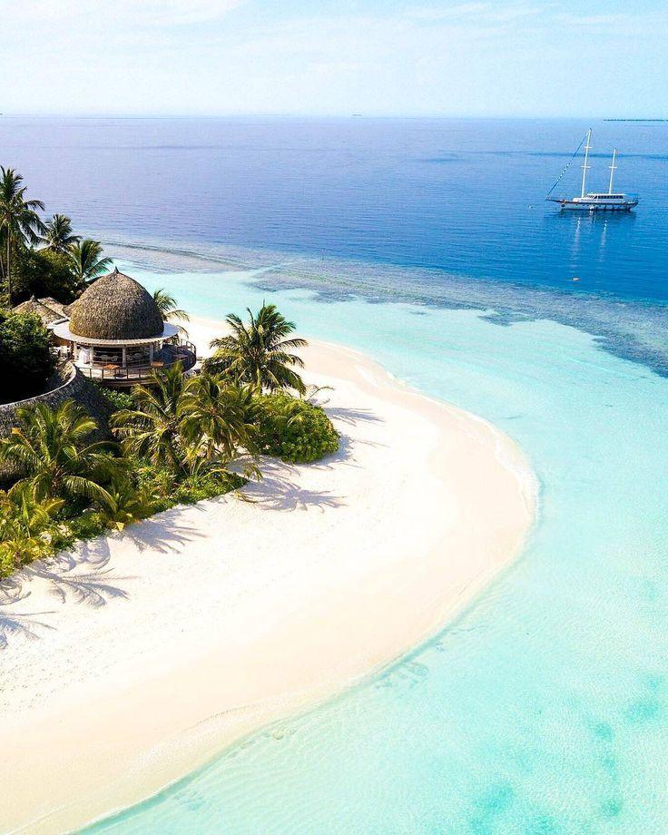 Kandholhu Island #Maldives